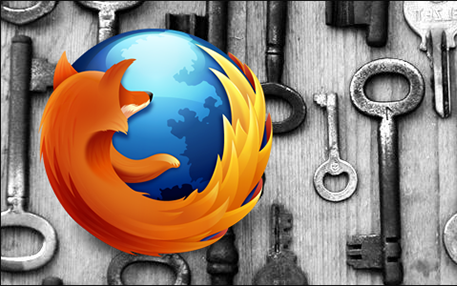 password mozilla firefox