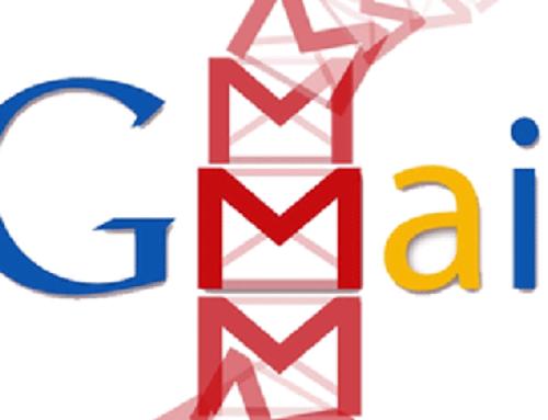Come leggere caselle email esterne con Gmail